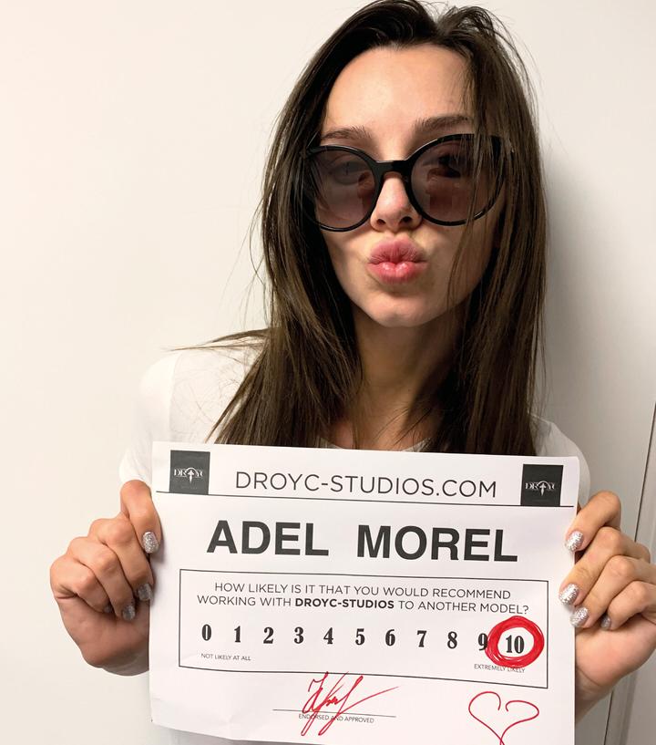 Adel-Back