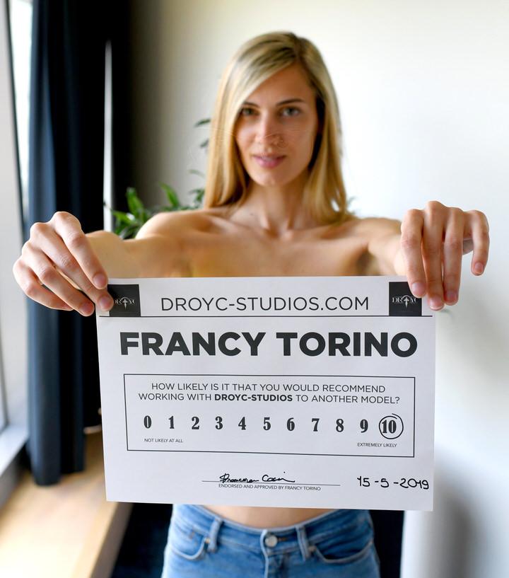 Francy-Back